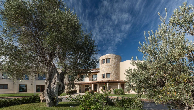 Un'oasi di pace e relax a due passi da San Teodoro e dal mare più bello di Sardegna.